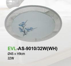 evl-as-9010-32w-wh