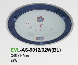 evl-as-9012-32w-bl