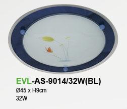 evl-as-9014-32w-bl