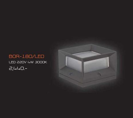 BOR-180-LED