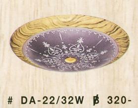 da-22-32w