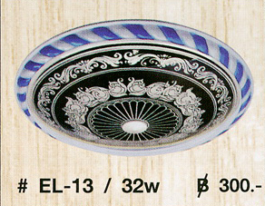 el-13-32w