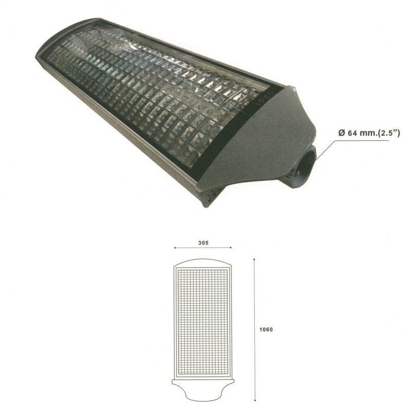 hl-led-116-200w