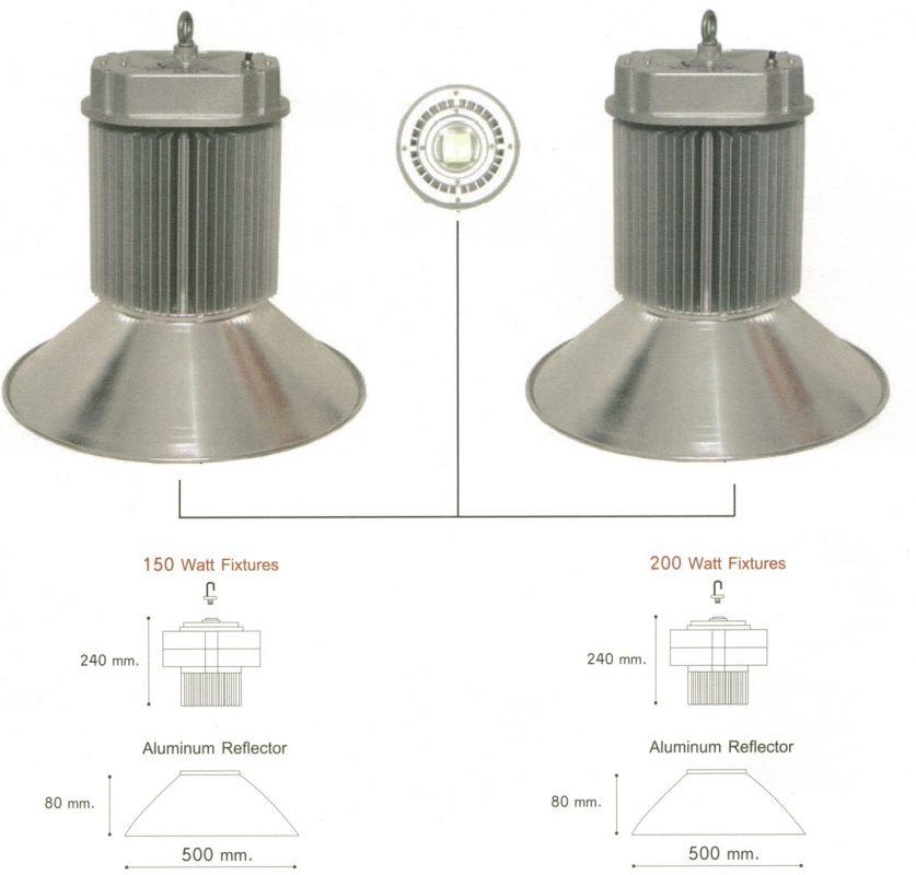 hl-yd-1202-200w