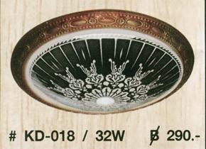 kd-018-32w