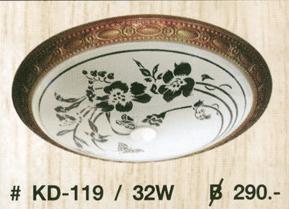 kd-119-32w