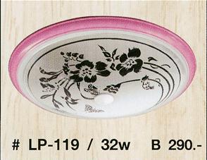 lp-119-32w