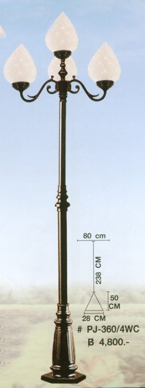 pj-360-4wc