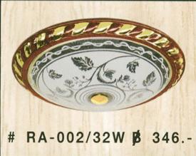 ra-002-32w