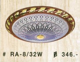 ra-8-32w