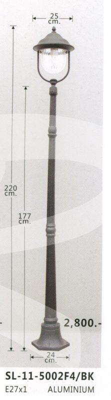 sl-11-5002f4-bk