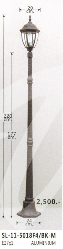 sl-11-5018f4-bk-m