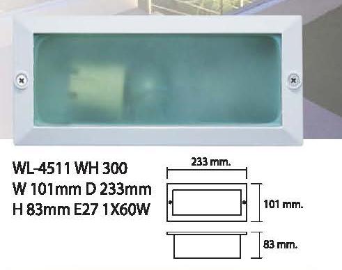 wl-4511wh