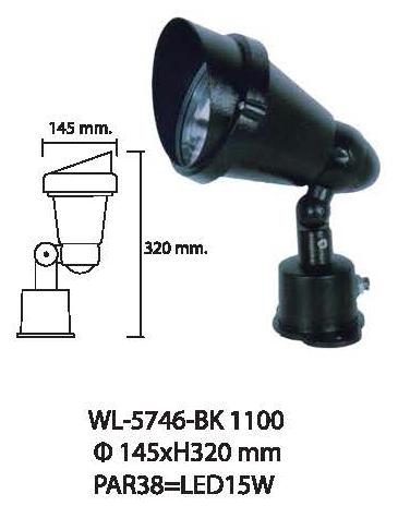 wl-5746-bk