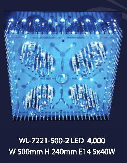 wl-7221-500-2-led