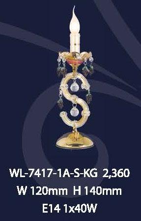 wl-7417-1a-s-kg