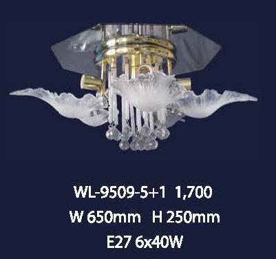wl-9509-51