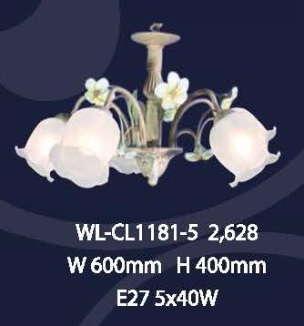wl-cl1181-5