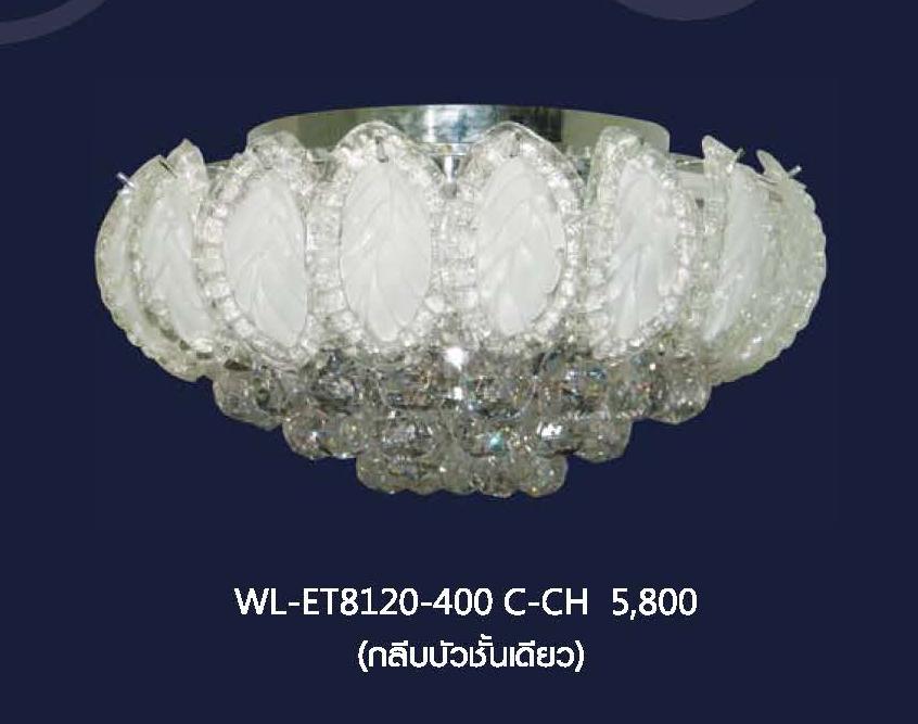wl-et8120-400-c-kg