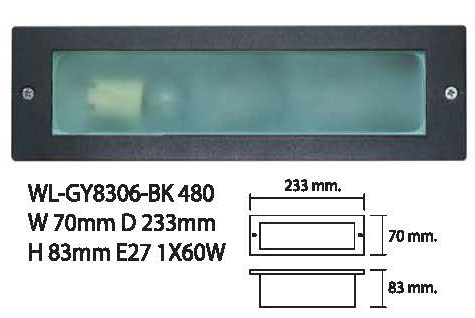 wl-gy8306-bk