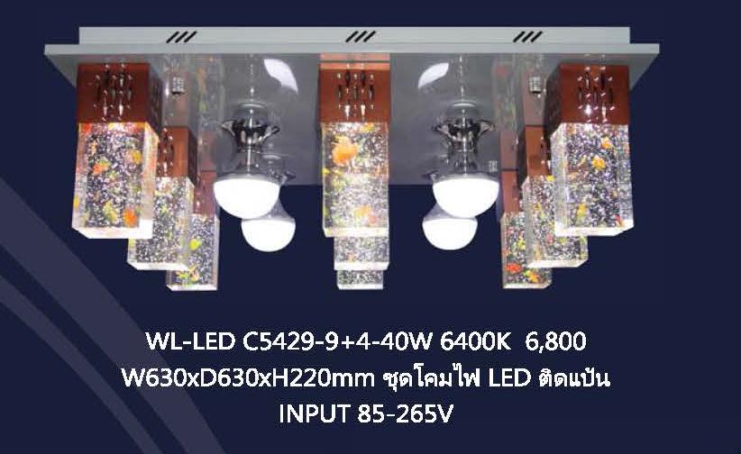 wl-led-c5429-94-40w-6400k