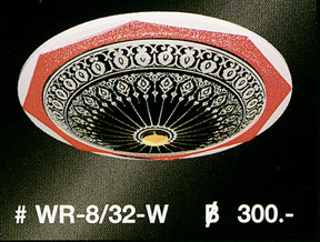 wr-8-32-w