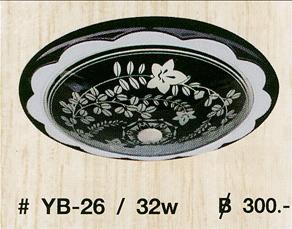 yb-26-32w