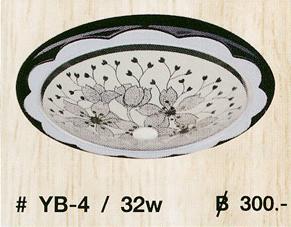 yb-4-32w