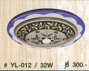 yl-012-32w