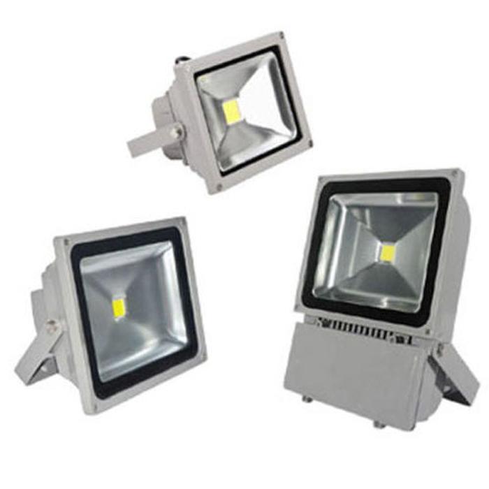 โคมสปอร์ตไลท์ LED