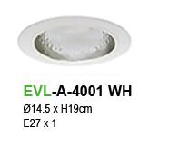 evl-a-4001wh