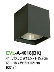evl-a-4018bk