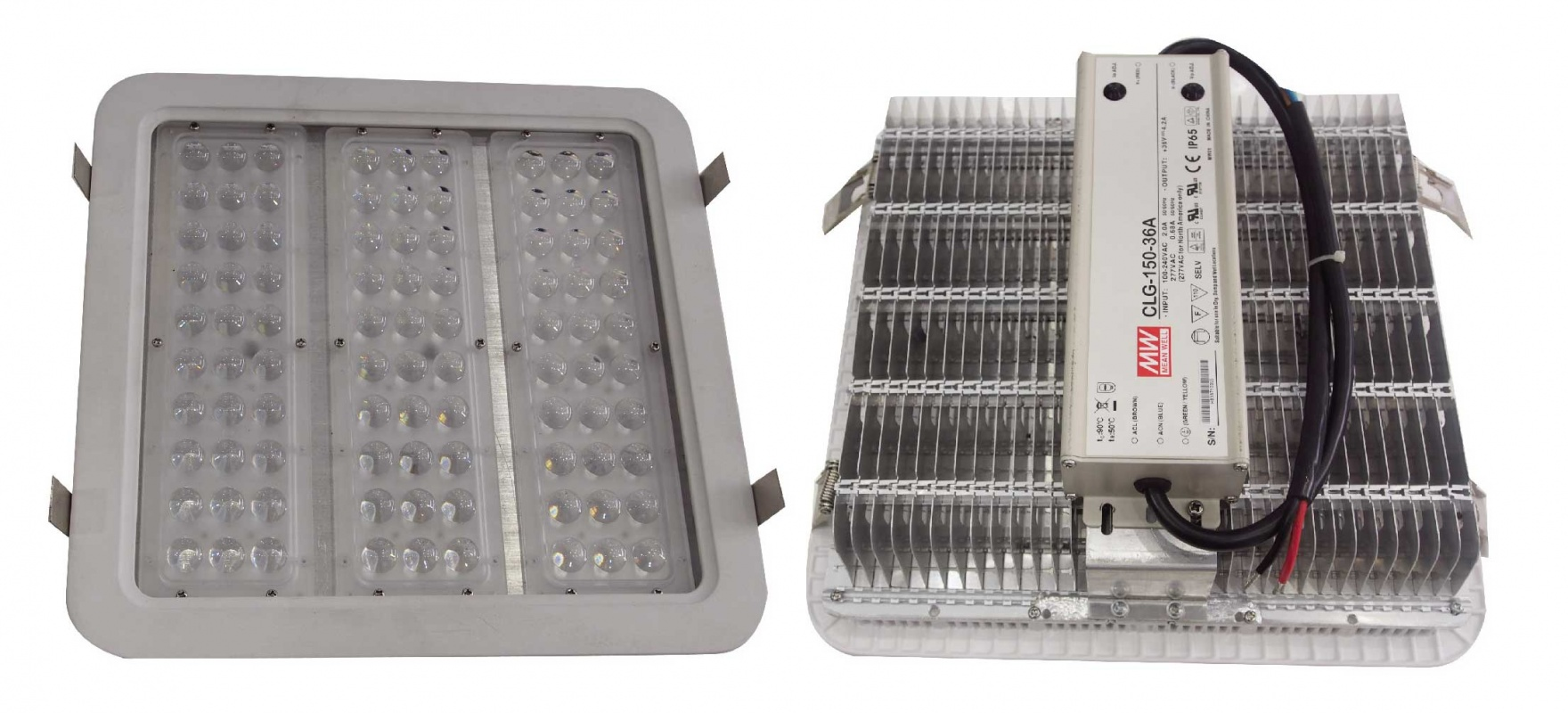 HL-LED-YP-117-90W