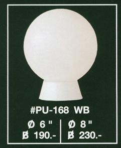 #PU-168 WB