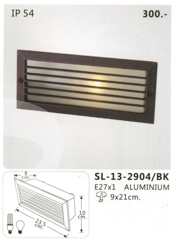 SL-13-2904-BK