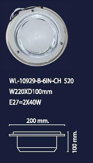 wl-10929-b-6in-ch