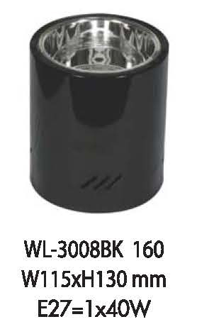 wl-3008bk