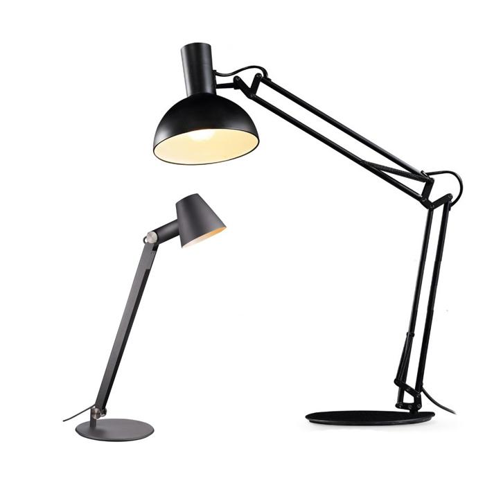 โคมไฟตั้งโต๊ะ โคมไฟหัวตียง